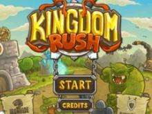 Игра Kingdom Rush фото