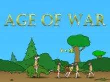 Игра Age of war 1 фото
