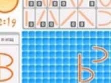 Игра Учим букварь для девочек 3 лет фото