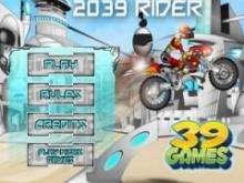 Игра 2039 rider фото