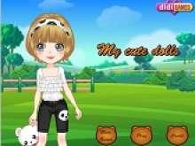 Игра Куклы для девочек 9 лет фото