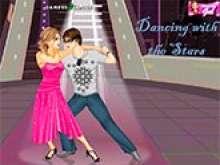 Игра для девочек школа танцев фото