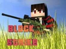 Игра Блок страйк для компьютера фото