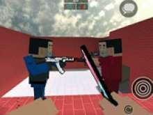 Игра Блок страйк для андроид фото