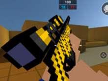 Игра Блок страйк 4.2 0 фото