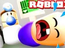 Игра Роблокс больница фото