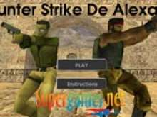 Игра Контр страйк для 10 лет фото
