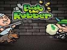 Игра Bob The Robber фото