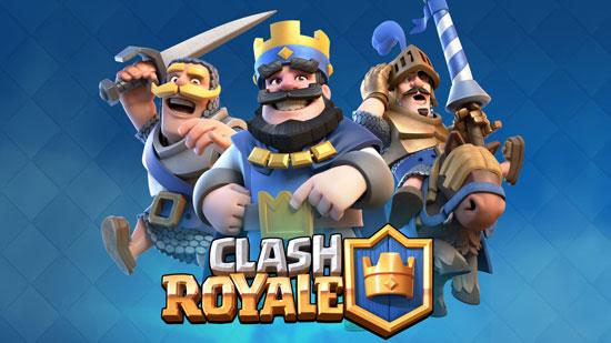 Игры Clash Royale