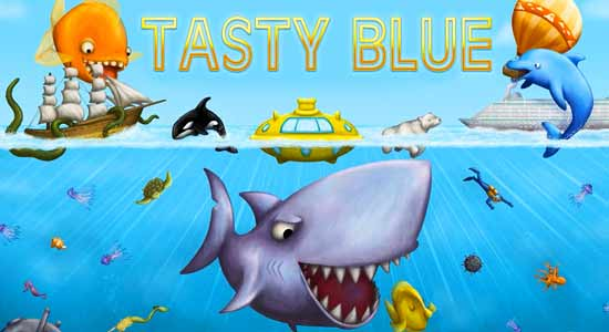 Игры Tasty Blue