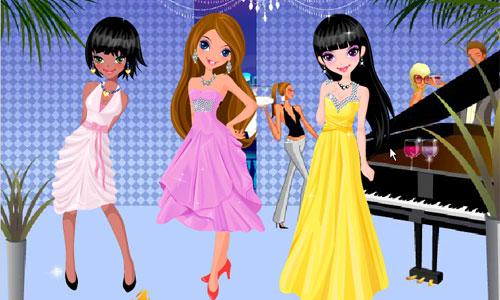 Игры для девочек 10 лет