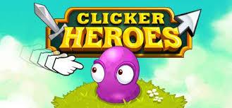 Игры Кликеры