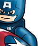 Игры Лего супергерои Марвел