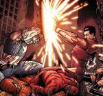 Новости В новом фильмове от MARVEL Первый мститель: Гражданская война примет участие рекордное количество супергероев