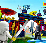 Новости Новый раздел игры Лего на сайте
