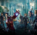 Новости Открыты разделы Мстители и Супермен