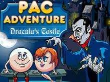 игра Тайна замка Дракулы
