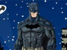 Одень Бэтмена