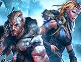Vikings wolves