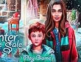 игра Приключения и поиск предметов