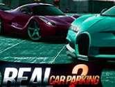 игра Real Car Parking 2