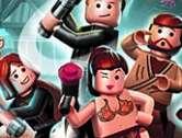 Лего: Звездные войны 2018