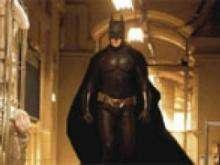 Бэтмен пазлы
