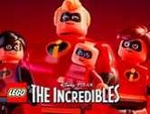 Лего Суперсемейка 2