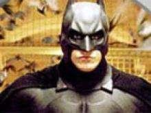 Бэтмен черный рыцарь