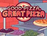 игра Отличная пицца