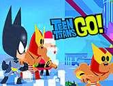 Teen Titans GO Figure 2