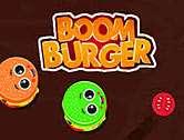 Бургер Бум