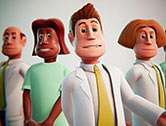 Two Point Hospital на русском