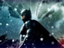 Бэтмен и его паззлы
