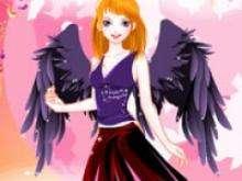 Друзья Ангелов: Костюм Анжелики