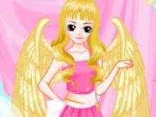 Вечернее платье для Ангела