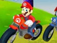 игра Соревнования Марио