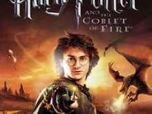 Гарри Поттер - ночной полёт на метле