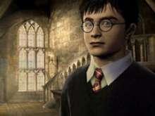 Гарри Поттер - лестницы