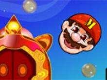 Луиджи и Марио идут домой