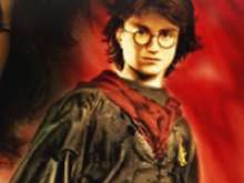 Где Гарри Поттер