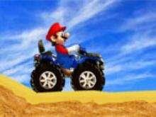 игра Путешествие с Марио