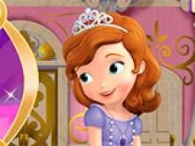 игра Софии Прекрасная и ее комната