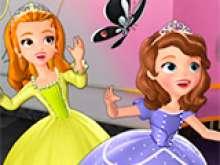 Проклятие принцессы Айви
