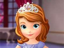 София в салоне красоты