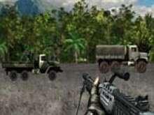 Машины стрелялки