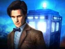 игра Доктор Кто