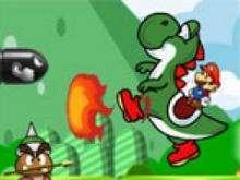 игра Марио и его принцесса