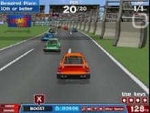 игра Racing race