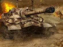 Граунд вар танк